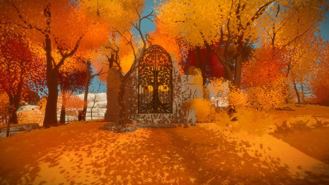the witness 2